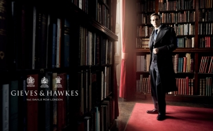 Gieves & Hawkes A/W 2010