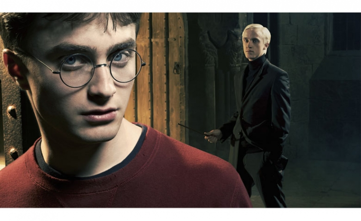 Harry Potter and the Half-Blood Prince, Entertainment Weekly